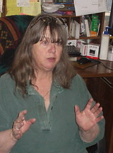 Hartsel Suzie Jones