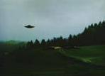 UFO Unidentified Flying Objects