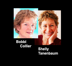 Bobby Collier  and Shelly Tanenbaum