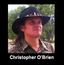 Christopher O'Brien