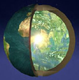 The Hollow Earth (March 28, 2012)