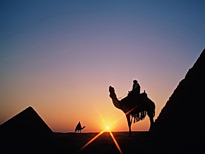 PRF May 16, 2012 ~ Egyptian Mysteries Revealed