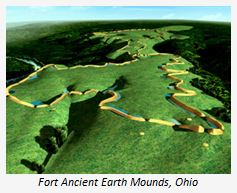 Ancient Earth Mounds & Their Implications