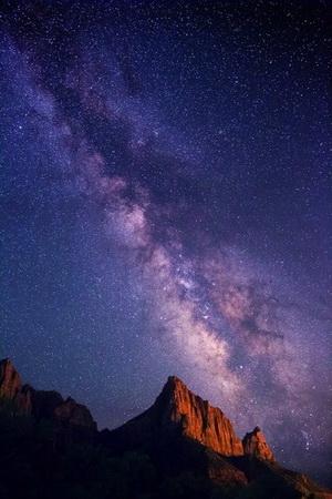 night_sky_milky_way_stars,_Native American_Star_Beings