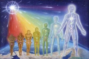.Starseed DNA Evolution