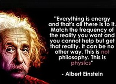 einstein- quote