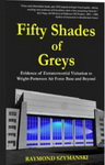 Fifty Shades of Greys, Raymond Szymanski