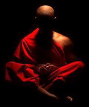 monk,meditation, PRF