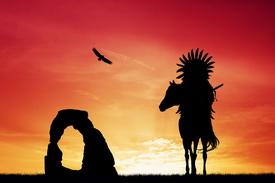 animal-spirit-guide,Native American