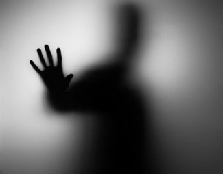 Interdimensional_Being,_Spirit_Ghost,_PRF_Paranormal Research Forum