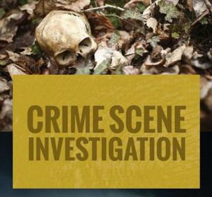 crime scene investigation, PRF, Paranormal Research Forum